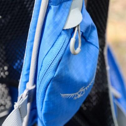 Osprey Poco Premium bärstol
