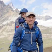 Reldin Adventures tips for Osprey Poco Premium
