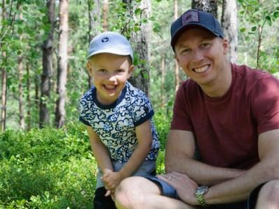 Reldin Adventures - Näräventyr på Djurgården
