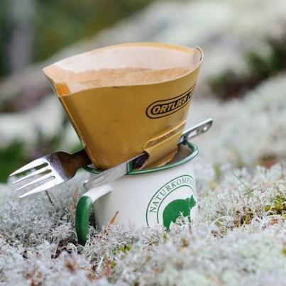 Reldin Adventures - Kaffe