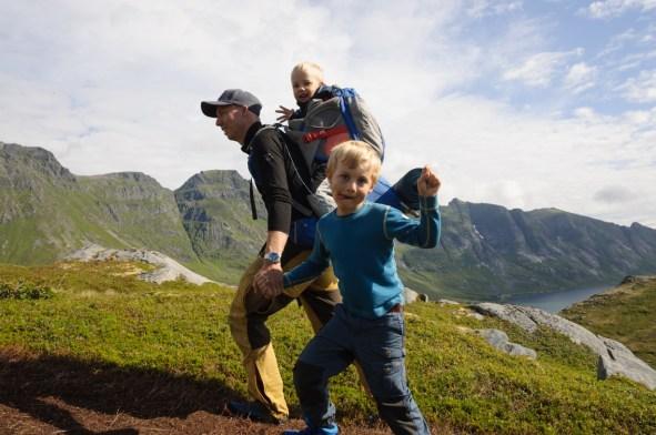 Reldin Adventures - Lofoten