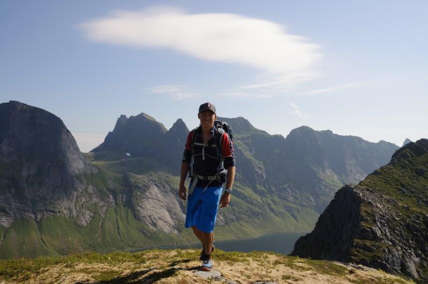 Reldin Adventures - Lofoten Helvetestinden