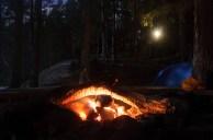 Reldin Adventures - Tälta och elda