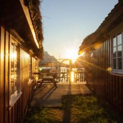 Reldin Adventures - Lofoten, Reine