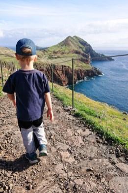 Reldin Adventures - Madeira, Ponta de São Lourenço