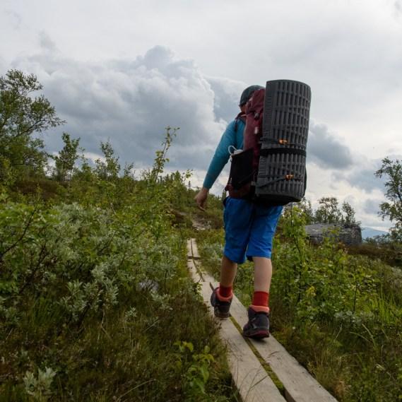 Reldin Adventures - Jämtlandsfjällen - Stensdalen