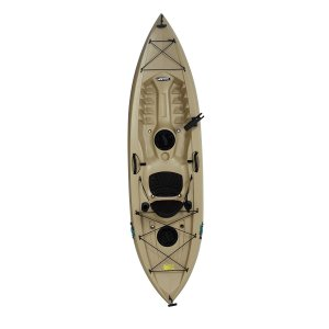 Lifetime Fishing Kayak Review