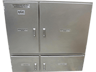 Relec Switchboards Product Range