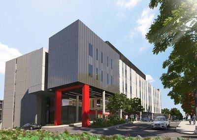 Wyong Hospital Redevelopment