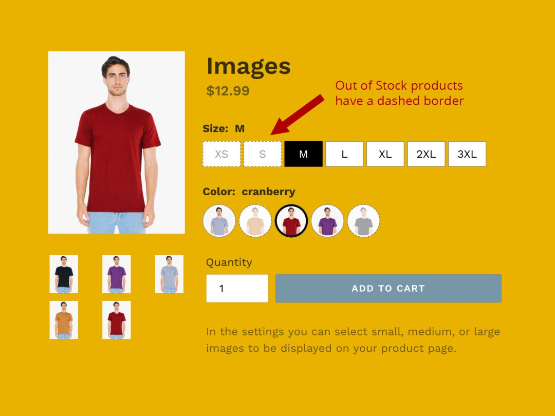 Custom Product Builder for Shopify
