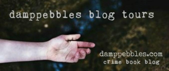 Damp Pebbles Blog Tours