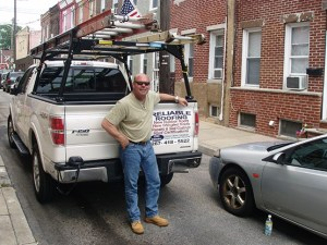 Reliable Roofing Professional Roofing Services in Philadelphia