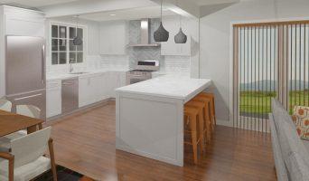 Interior Design & 3D Modeling