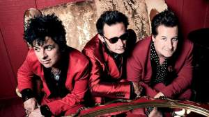 Green Day a Milano e Firenze nel 2021