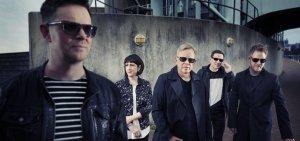 """I New Order ristampano """"Movement"""""""