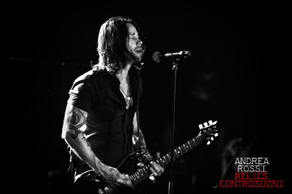 Alter Bridge in concerto a Roma