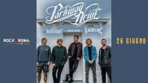 Parkway Drive: annullato il concerto al Rock in Roma