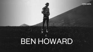 Ben Howard il 28 Novembre al Fabrique di Milano!