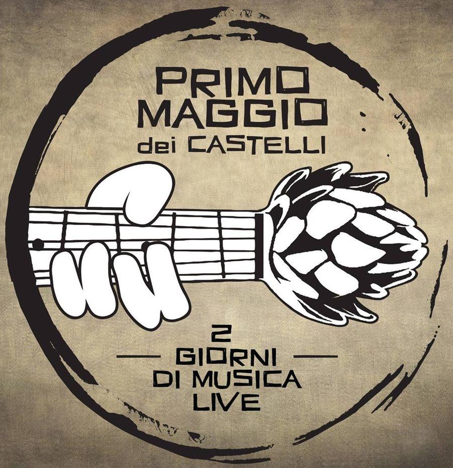 PRIMO MAGGIO DEI CASTELLI: ecco il programma completo!