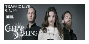 Cellar Darling + guest: live al Traffic 2019
