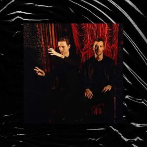 These New Puritans - Inside The Rose (Infectious, 2019) di Gianni Vittorio