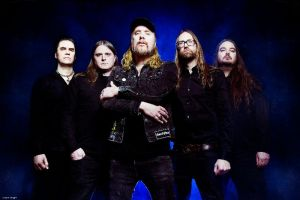 "AT THE GATES: annunciano il nuovo album ""The Nightmare Of Being"""