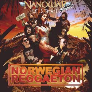 I Nanowar of Steel e la loro hit estiva, Norwegian Reggaeton