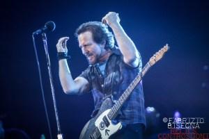 EDDIE VEDDER: Headliner il 15 giugno a Firenze Rocks