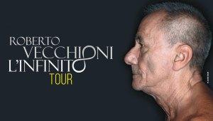 Roberto Vecchioni in concerto a Milano a ottobre 2019