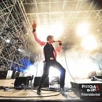 Arctic Monkeys live @ Pistoia Blues 2014 (Testo di Valentina Cipriani)