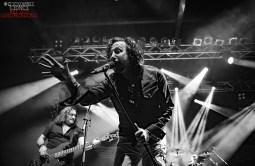 Steve Augeri Band