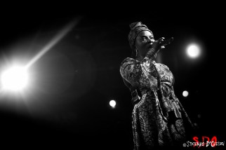 Angelique Kidjo 10web