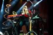 Anna Calvi – Live Rock Acquaviva - foto Marco Zuccaccia-11-2