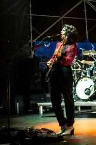 Anna Calvi – Live Rock Acquaviva - foto Marco Zuccaccia-12