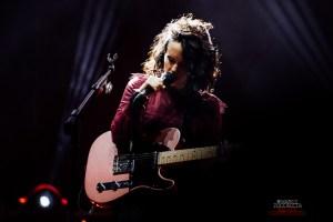 Anna Calvi @Live Rock Festival, Acquaviva (SI) (foto di Marco Zuccaccia)