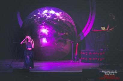 Aurora @ Auditorium Parco della Musica-1