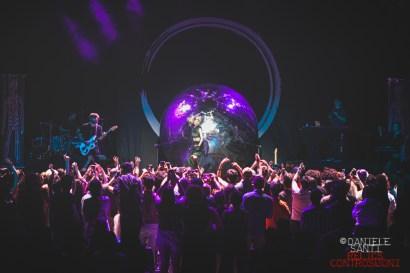Aurora @ Auditorium Parco della Musica-23