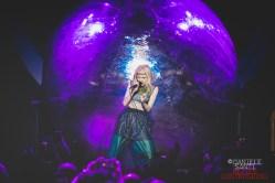 Aurora @ Auditorium Parco della Musica-27