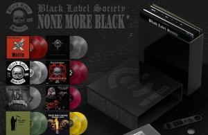 BLACK LABEL SOCIETY: boxset e nuovo video