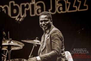 Branford Marsalis Quartet @ Umbria Jazz 2016 - Marco Zuccaccia photo IMG_9524