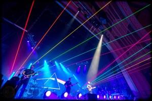 BRIT FLOYD: date, info e biglietti del tour in Italia