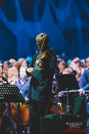 Carmina Burana @ Auditorium Parco della Musica di Roma-21