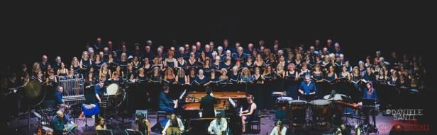Carmina Burana @ Auditorium Parco della Musica di Roma-38