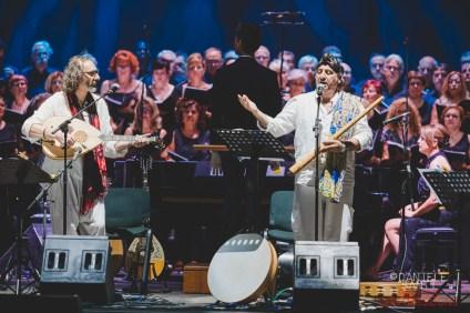 Carmina Burana @ Auditorium Parco della Musica di Roma-5