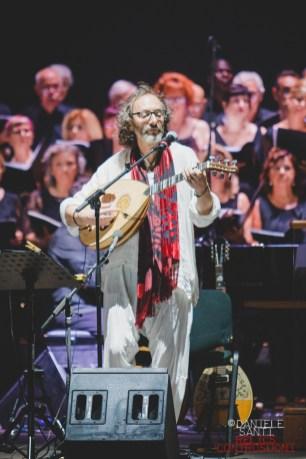 Carmina Burana @ Auditorium Parco della Musica di Roma-9