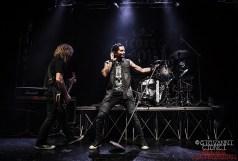 CoreLeoni - Leo Leoni & Ronnie Romero