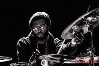 Cory Henry & The Funk Apostles @ Umbria Jazz 2016 - Marco Zuccaccia photo IMG_4793