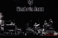 Cory Henry & The Funk Apostles @ Umbria Jazz 2016 - Marco Zuccaccia photo IMG_4880