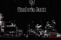 Cory Henry & The Funk Apostles @ Umbria Jazz 2016 - Marco Zuccaccia photo IMG_4880