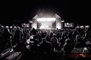 Cory Henry & The Funk Apostles @ Umbria Jazz 2016 - Marco Zuccaccia photo IMG_9830